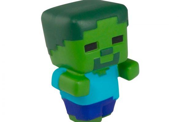Minecraft Baby Zombie Squish 2