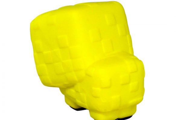 Minecraft Yellow Sheep Squish 4